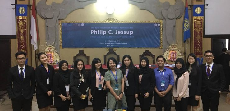DELEGATES FH UNAIR FOR IMCC PHILIP C. JESSUP GOES TO WASHINGTON DC
