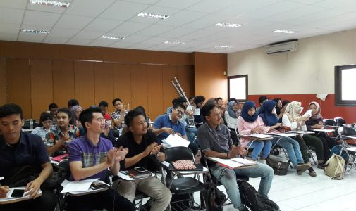 LEGAL OPINION (LO) CLASS FOR THE FIRST STEP TO JOIN NMCC