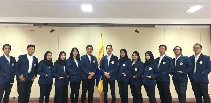 INAUGURATION OF BEM, BLM, AND DLM FH UNAIR FOR PERIOD 2018